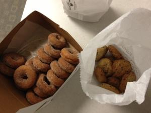 doughnute